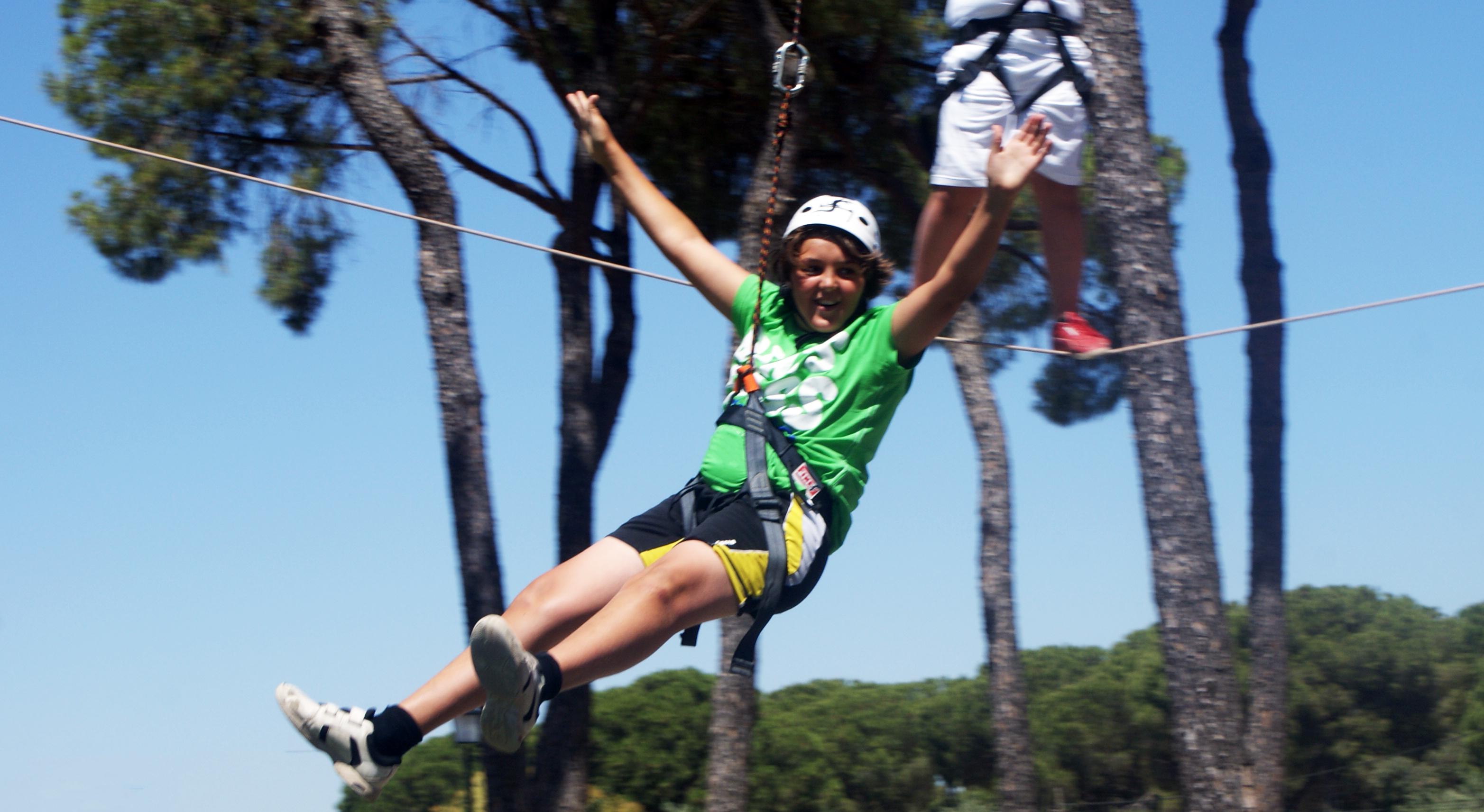 10 preguntas frecuentes apuntar hijos campamentos de verano