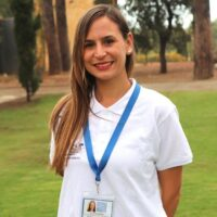 Miss Ana – Camp Leader Bristol