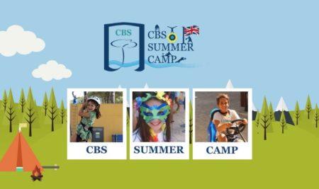Abierto Plazo de Inscripción del XI CBS Summer Camp – Campamento de verano Inglés