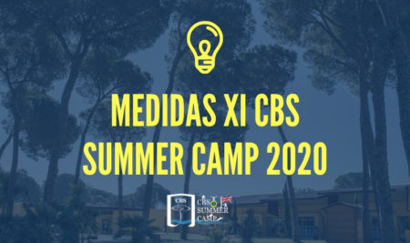 Medidas XI CBS Summer Camp 2020